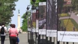Beograd očima migranata