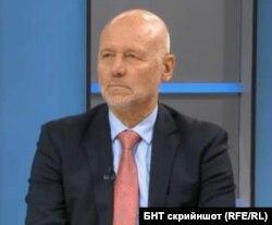 Проф. Тодор Тагарев