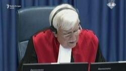 Tribunali i Hagës: Në Srebrenicë është kryer gjenocid