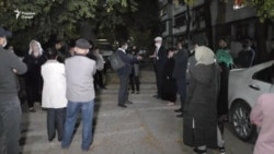 Дар Душанбе боз ба сари хонасозӣ баҳс мекунанд