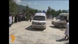Kina: Spasioci tragaju za preživjelima nakon zemljotresa