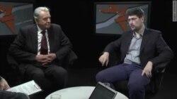 Рубль падает, а гривна растет - после отставки Азарова