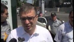 """Minlərlə """"İlqar Məmmədov"""""""