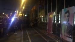 Makedonija: Šarena revolucija se nastavlja