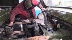 Цивільному ремонтнику військової техніки загрожує до 7 років позбавлення волі за зберігання зброї (відео)