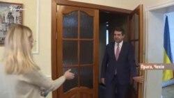Как художник напомнил миру, что Крым – это Украина (видео)