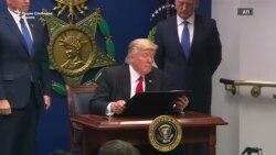 Забраната за влез во САД може да се применува