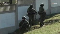 Как Россия оккупировала Крым. Хронология (видео)