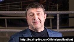 Сергій Воронков
