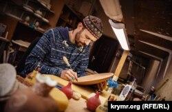 Рустем Скибин