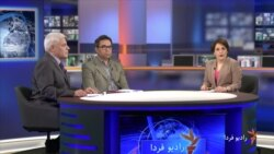 میزگرد انتخاباتی رادیو فردا با مجید محمدی و رضا علیجانی (۲)