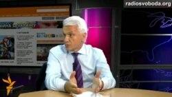 «Якщо будуть дочасні вибори, то у Верховній Раді залишиться 20% нинішнього складу» – Литвин