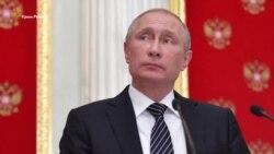 Сюрприз от Кремля: российские войска вокруг Украины (видео)