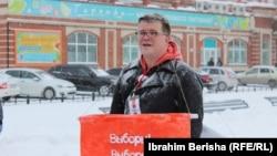Вадим Кремнев