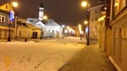 Казанның Иске татар бистәсендә панк-клуб ачылды