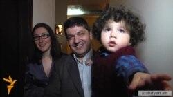 Հայաստան գաղթած սիրիահայ ընտանիքի համար «պատմությունը կրկնվում է»