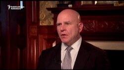 McMaster Says U.S. Wants Strong Iraq To Counter Iran
