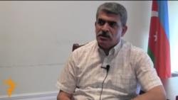ACP sədrinin Milli Şura barədə dedikləri