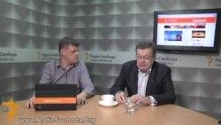 Колишній міністр закордонних справ України Костянтин Грищенко – в ефірі Радіо Свобода