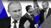 Виталий Портников: Кремль наказывает Турцию за Крым