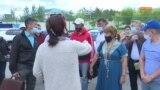 Казахстанцы просят помощи у США, жалуясь на «несправедливые судебные решения»