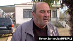 ტარიელ ესებუა