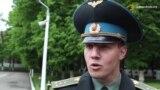 Сьогоднішня війна для бійців АТО теж вітчизняна – капітан ЗСУ Сухаревський