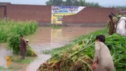 Hundreds More Evacuated In Pakistan Floods