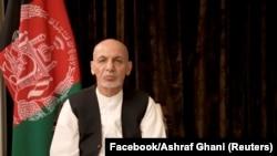 За словами Ашрафа Гані, він «винен пояснення афганському народові»