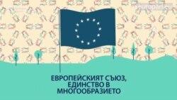 Пет въпроса за Европа. Отговаря Ангел Джамбазки