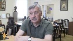 """Рафаил Хәкимов: """"Урыс тарихы Алтын Урдага тоташа"""""""