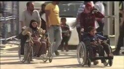 """Пол Кольер: """"Беженцы - инкубатор для будущей сирийской экономики"""""""