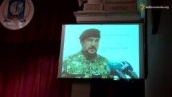 У Дніпропетровську вшанували пам'ять загиблого під Дебальцевим комбата Іси Мунаєва