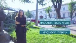 Maqsadına irişmek | «Elifbe» video dersleri