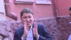 Сот Сапар Исаковду камакта калтырды
