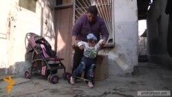 Հիվանդ փոքրիկին անվճար բուժօգնություն կտրամադրվի