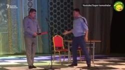 "Сатира-2018: ""Садага болоюн"""