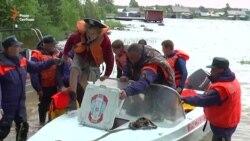 У Росії загинули діти з літнього табору, човни яких перекинулись у шторм на озері