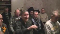 Рәфис Кашаповны ачлык тотуын туктатырга чакырдылар