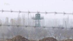 Каково жить кыргызстанцам в 300-метрах от узбекистанского военного полигона