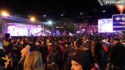 «Qırım baari» yıllığınıñ kontserti