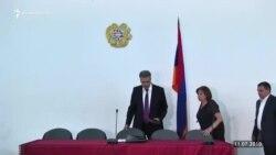Վլադիմիր Վարդանյան․ Երեկ տեղի ունեցածը չի կարող բարձրացնել ԲԴԽ-ի հեղինակությունը