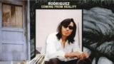 Detaliu de pe coperta albumului Coming from Reality, Rodriguez, 1971.