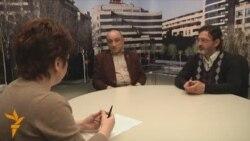 «Ազատության» վիդեոսրահ, 1 մայիսի, 2010