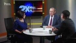 Токон Мамытов: Кыргызстанда саясий куугунтук жок