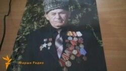 """""""Казахстане, Сталинградан Фронтера а ваьккхина, вахийтира со"""""""