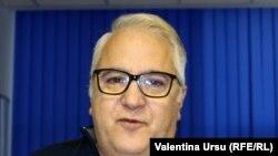 Senatorul Viorel Badea