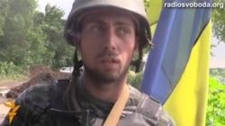 Гвардієць зі знищеного блокпосту минулого тижня попереджав про небезпеку перемир'я