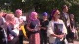 Родные узников «лагерей» в Синьцзяне апеллируют к Берлину