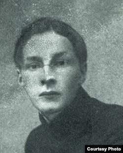 Сергей Набоков, 1916